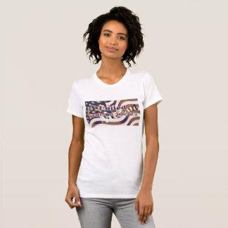 Camiseta Unido - uma nação