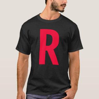 Camiseta Uniforme do grunhido