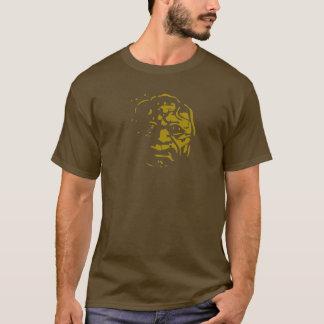 Camiseta Uniforme do homem do puma