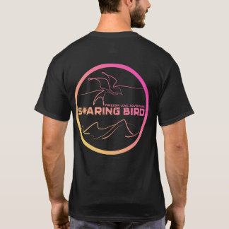 Camiseta Uniforme do SB - Brady - rosa/amarelo