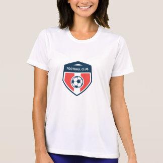 Camiseta Uniforme formal do clube do futebol