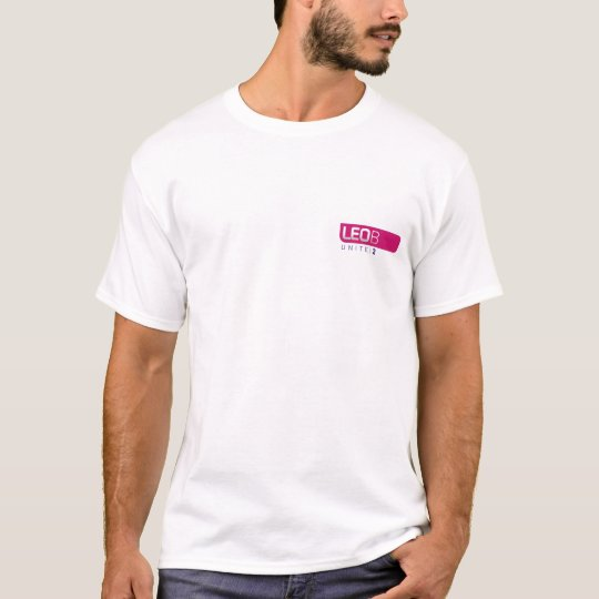 Camiseta Unite-vol II