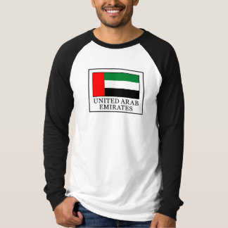 Camiseta United Arab Emirates