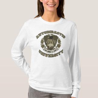 Camiseta Universidade Autodidactic