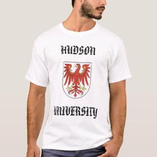 Camiseta Universidade de Hudson