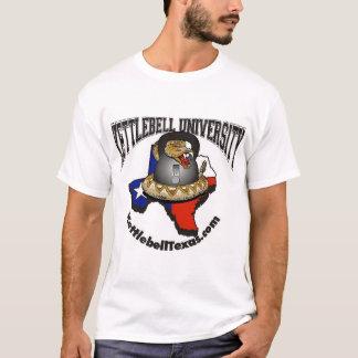 Camiseta Universidade de Kettlebell