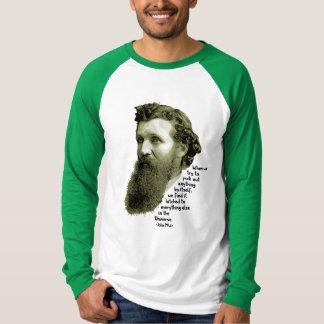 Camiseta Universo de Muir