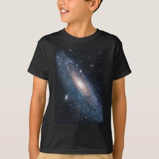 Camiseta universo do cosmos da Via Láctea da galáxia do