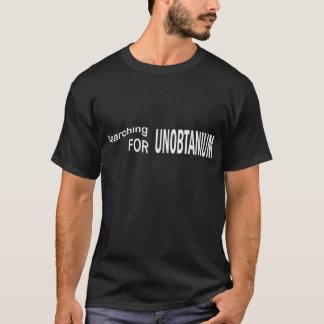 Camiseta Unobtanium