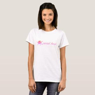 Camiseta Unravel o viagem