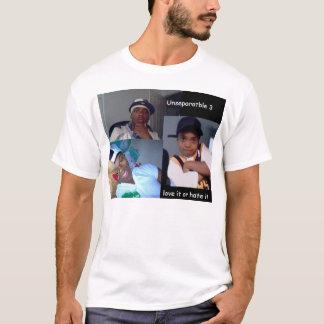 Camiseta Unseparatble 3