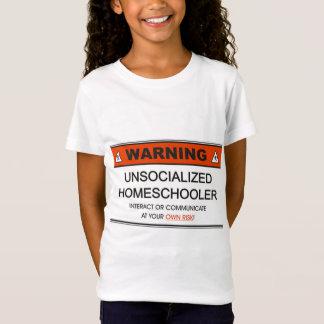 Camiseta unsocialized_homeschooler_lg