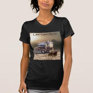 Camiseta Untamed