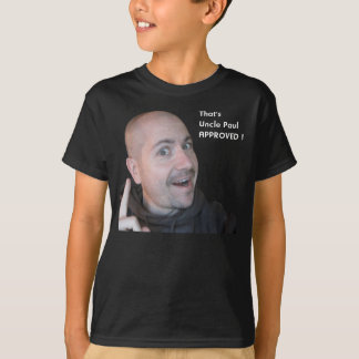 Camiseta upaul2
