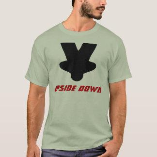 Camiseta Upside Down Meeple