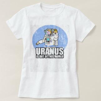 Camiseta Uranus é fora deste mundo DS