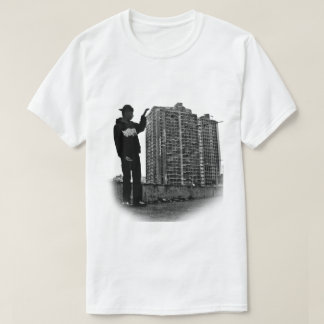 Camiseta Urban City Style