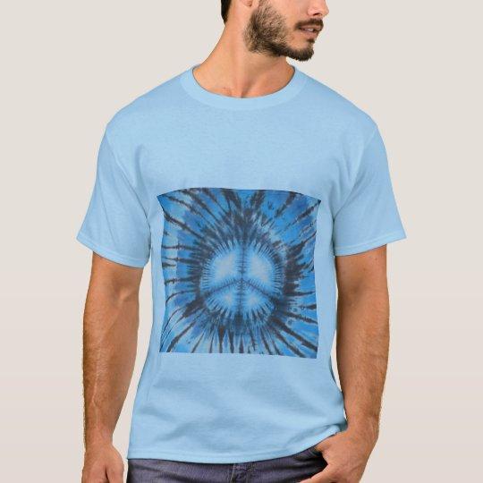 camiseta urban tye die