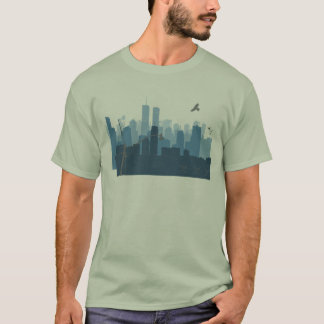 Camiseta Urbano