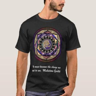 Camiseta UROCK! Mandala da surpresa