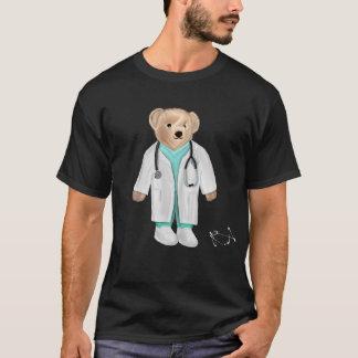 Camiseta Ursinho médico