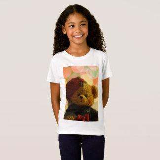 Camiseta Urso #1 do feriado