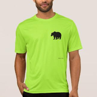 Camiseta Urso 28