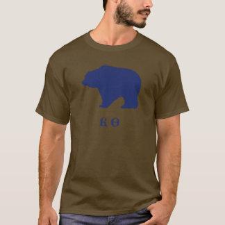 Camiseta Urso Cherokee - Yonah