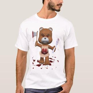 Camiseta Urso com fome
