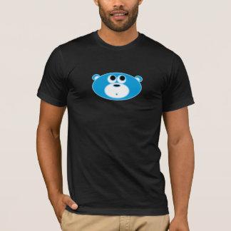 Camiseta Urso da vaia