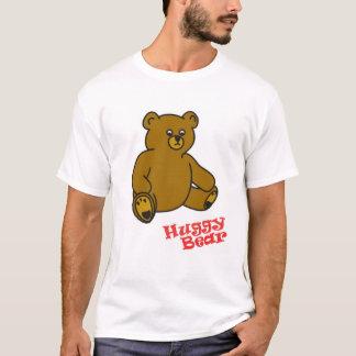 Camiseta Urso de Huggy
