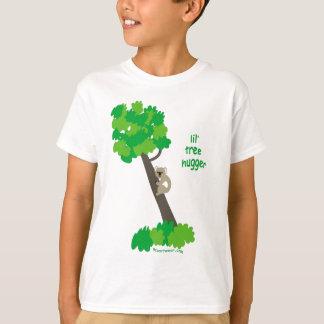 Camiseta Urso de Koala