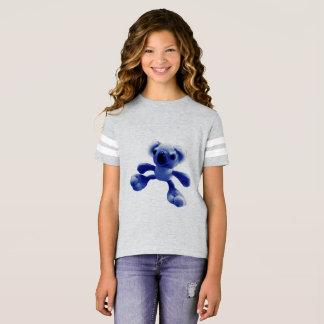 Camiseta Urso de koala dos azuis bebés