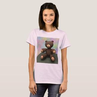 Camiseta Urso de ursinho