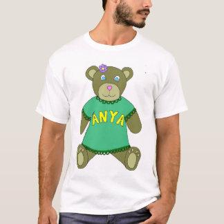 Camiseta Urso de ursinho de Anya