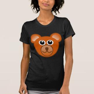 Camiseta Urso de ursinho dos desenhos animados