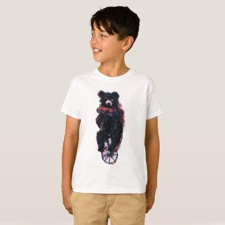 Camiseta Urso do circo