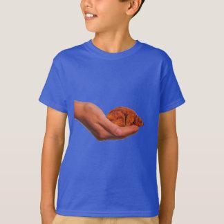 Camiseta Urso do Snuggle