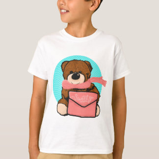 Camiseta Urso do Sweety