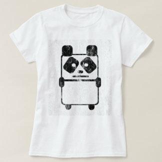 Camiseta Urso DS de Pandie