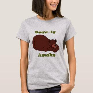 Camiseta Urso-LY acordada