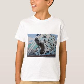 Camiseta Urso mega