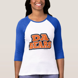 Camiseta Ursos da Dinamarca