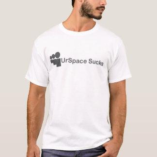 Camiseta UrSpace suga