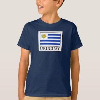 Camiseta Uruguai