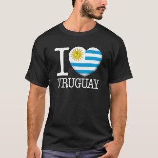 Camiseta Uruguai 2