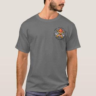 Camiseta USMC - fuzileiros navais do ò batalhão 14os -