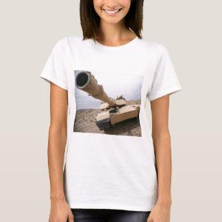 Camiseta USMC M1 Abrams