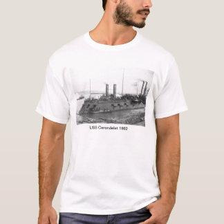 Camiseta USS Carondelet