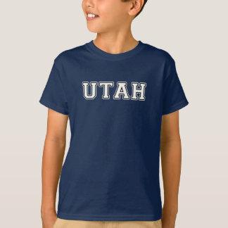 Camiseta Utá